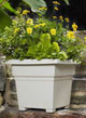 14″ Adobe Countryside Patio Planter