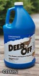Deer Off 128-oz. Concentrate