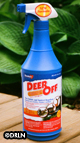 Deer Off 32-oz. Ready-to-Use with Sprayer