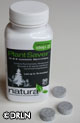 50 Tablets Natura Systemic Deer Repellent (with most bitter chemical compound)