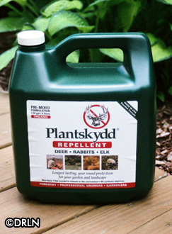 Plantskydd® 1.3 gal. Premixed Deer Repellent
