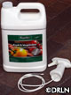 Repellex Fruit & Vegetable Deer Repellent with sprayer, 128 oz. Ready to Use