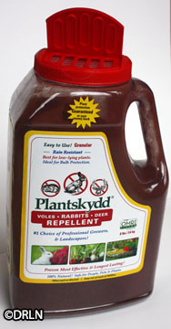Plantskydd 8-lb Granular Deer & Rabbit Repellent in Shaker Jug – Free shipping