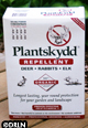 Plantskydd ® 2.2-lb. Soluble Powder Deer and Rabbit Repellent – Free shipping